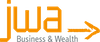 JWA Business & Wealth logo