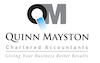 Quinn Mayston Chartered Accountants Limited logo