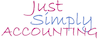 Just Simply Accounting logo