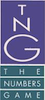 The Numbers Game logo