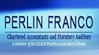 Perlin Franco logo