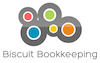 Biscuit Bookkeeping logo