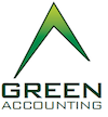 Green Accounting & Taxation Services logo