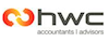 HWC Accountants logo