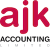 ajk Accounting Limited logo