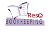 ResQ Bookkeeping logo