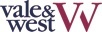 Vale & West Chartered Accountants logo