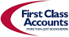 First Class Accounts - Ferntree Gully logo