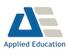 Applied Education logo