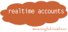Realtime Accounts logo