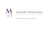 Mason Williams Chartered Accountants logo