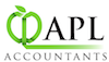 APL Accountants logo