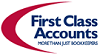 First Class Accounts - Pooraka logo
