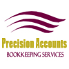 Precision Accounts Bookkeeping Services logo