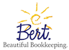 Bert Bookkeeping logo