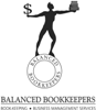 Balanced Bookkeepers logo