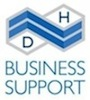 DH Business Support Ltd logo