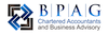 BPAG Chartered Accountants logo