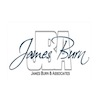James Burn & Associates logo