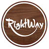 Rightway - Palmerston North logo