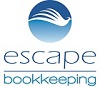 Escape Bookkeeping logo