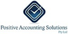 Positive Accounting Solutions Pty Ltd logo