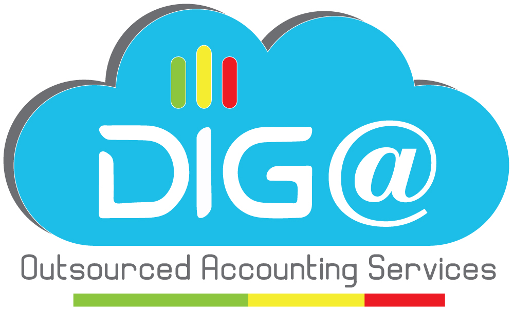 Diga Outsourced Accounting Services