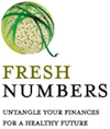 Fresh Numbers Pty Ltd logo