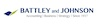 Battley and Johnson logo