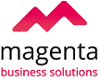 Magenta Business Solutions logo