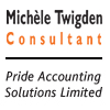 Pride Accounting Solutions Limited  logo