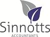 Sinnotts Accountants logo