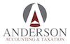 Anderson Accounting & Taxation logo