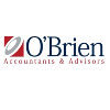 O'Brien Accountants & Advisors logo
