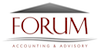 Forum Accounting & Advisory logo