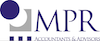 MPR Group logo