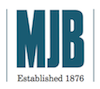 Maurice J. Bushell & Co Chartered Accountants logo