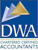 DWA Chartered Certified Accountants logo