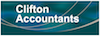 Clifton Accountants - Bomaderry logo
