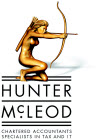 Hunter McLeod Chartered Accountants logo