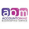 Account On Me Bookkeeping Service logo