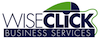 WiseClick Business Services logo