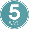 5ways Group logo