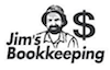 Jim's Bookkeeping (Brisbane Western Suburbs) logo