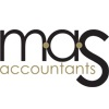 m.a.s accountants  logo