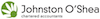 Johnston O'Shea Ltd logo