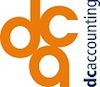 DC Accounting logo