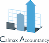 Calmax Accountancy logo