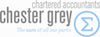 Chester Grey Chartered Accountants  / C G Biztech logo