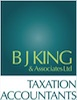 B.J. King and Associates Limited logo